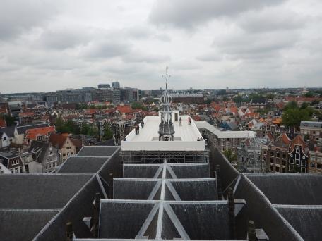 Amazing Amsterdam (2014)