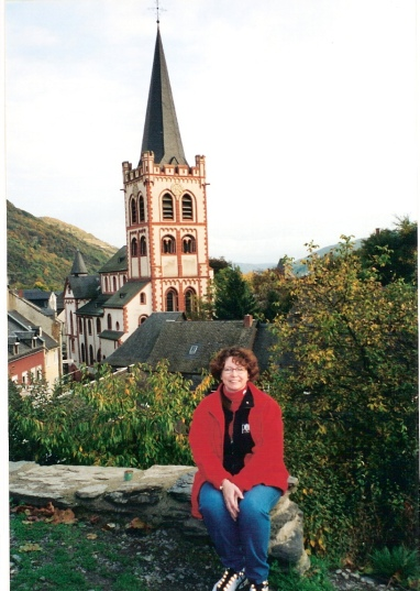 Germany 2001