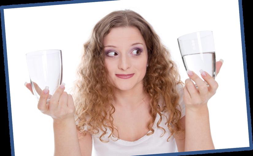 Optimism Bias: Good, bad,indifferent?